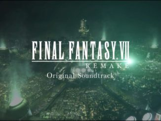 FFVII Remake Soundtrack