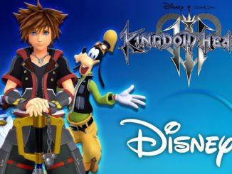 Kingdom Hearts: Neues Gerücht sorgt für Aufruhr