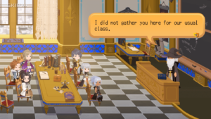 Kingdom Hearts Dark Road Story 1