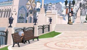 Kingdom Hearts Dark Road Gameplay 1