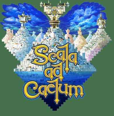 World Scala Logo
