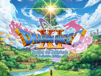 Dragon Quest XI S: Portierte Inhalte wie Switch-Version