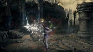 Kingdom Hearts/Dark Souls 3-Mod