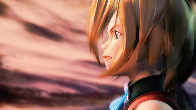 Final Fantasy IX: Revival-Soundtrack