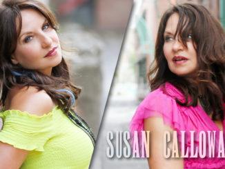 Zehn Fragen an Susan Calloway
