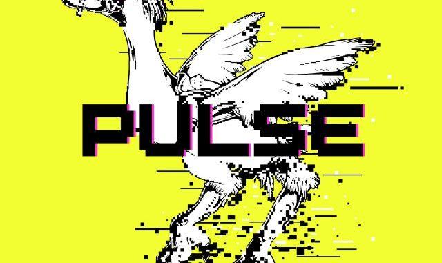FFXIV PULSE Remix Album