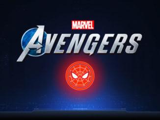 Avengers Spider-Man exklusiv für Playstation