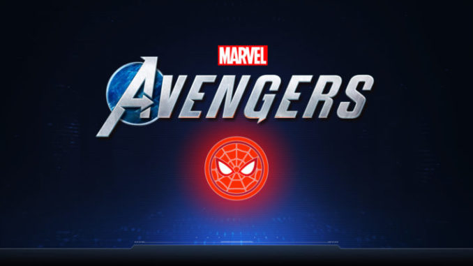 Avengers Spider-Man exklusiv für Playstation