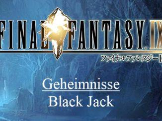 FFIX Black Jack