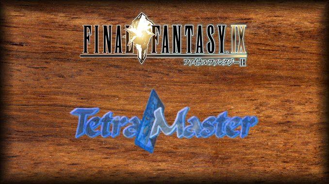 FFIX Tetra-Master