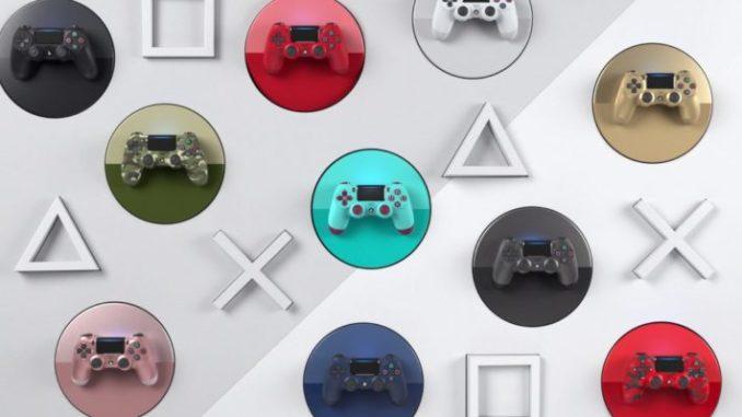 DualShock 4: Sony stockt wieder auf!