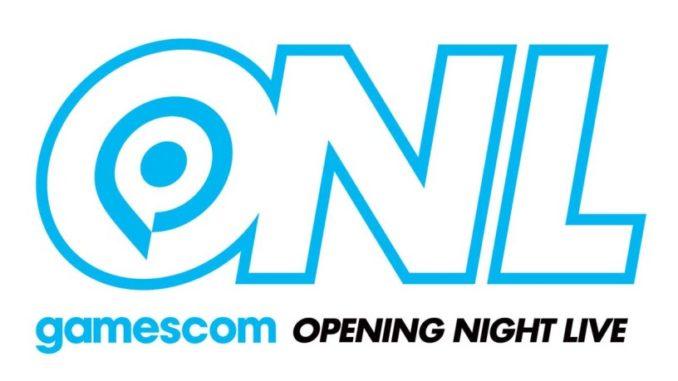 Gamescom Opening Night