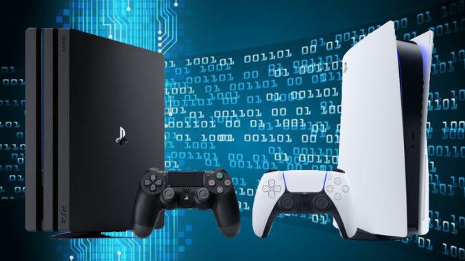 PS5: So funktioniert der PS4/PS5-Datentransfer