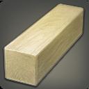 Kiefern-Bauholz zur Himmelsstahl-Werkzeug-Vollendung