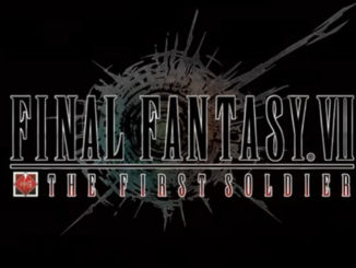 Final Fantasy VII, The First Soldier: Neue Entwickler-Details enthüllt