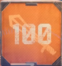 Orange Kisten
